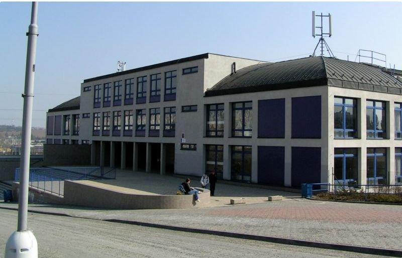Kandidátní listina - volby do školské rady